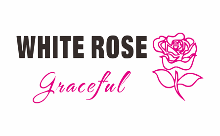 White Rose Graceful